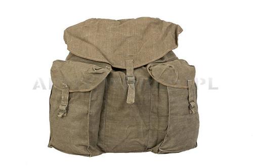 Surplus Italian Military Pack