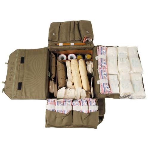 Army Medical Bag - Czech Republic
