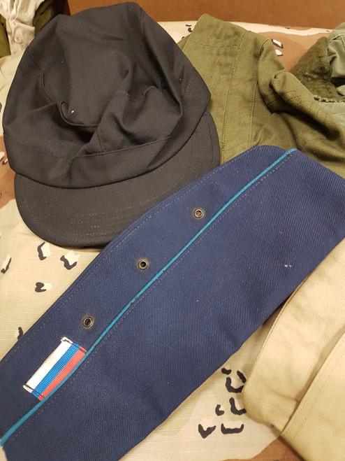 Random selected 5x Hats and Caps Mixed