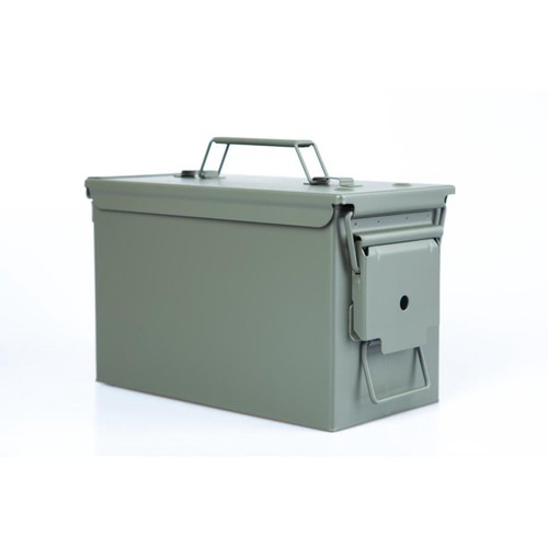7.62x25mm Norinco 1000 rounds With Free Ammo Can