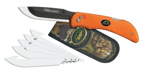 Outdoor Edge® Razor-Blaze Knife