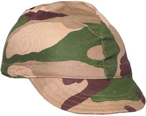 Italian Field Cap - Desert Camouflage - Unissued - Large