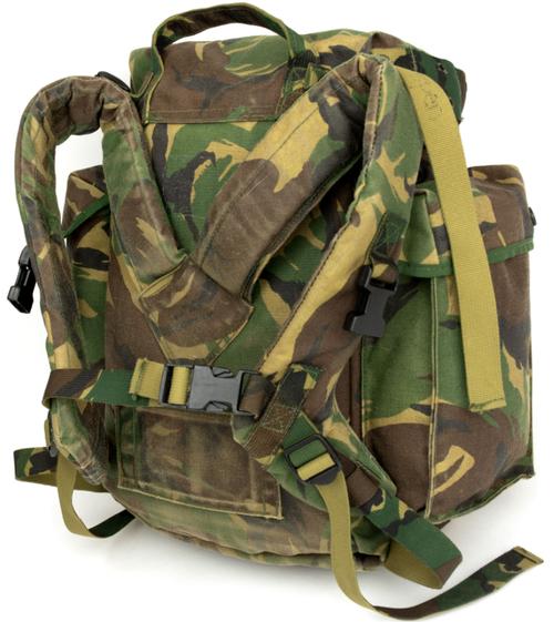 Dutch Military Tactical Backpack
