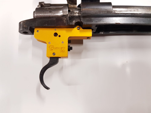 M96 6.5 x 55  Swedish Mauser with Timney Trigger