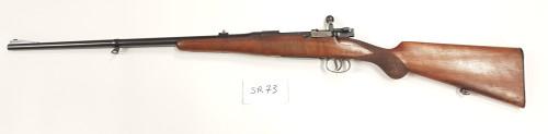1939 M96 9.3x57mm  Swedish Mauser #SR73
