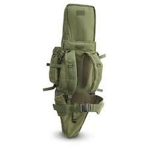 Cactus Jack Tactical Assault Bag W/Rifle Holder