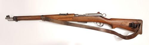 Schmidt Rubin  Model 1911 (Carbine) 7.5x55mm   Dated 1930