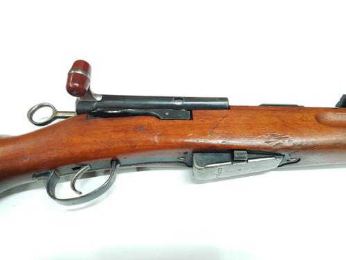 Schmidt Rubin Model 1911   7.5x55mm