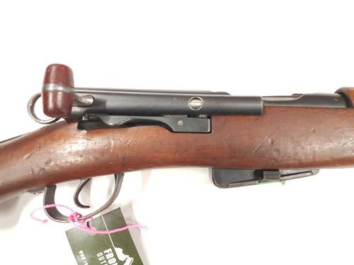 Schmidt Rubin  Model 1911 (Carbine), 7.5x55mm - Dated 1924