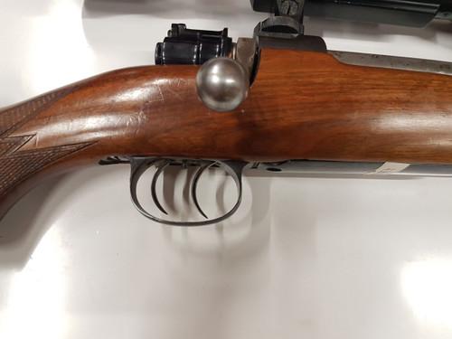 M98 Mauser Sporter 7x64 w/ Scope