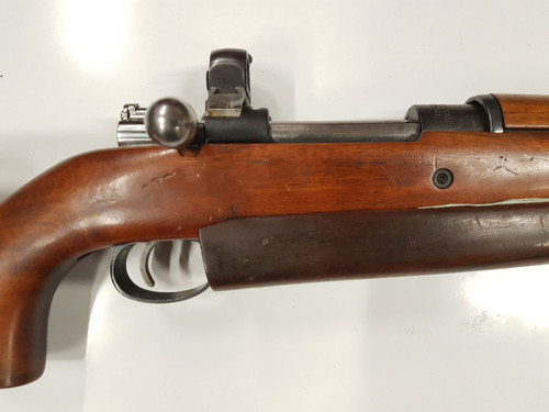 Swedish CG63 Target Rifle  6.5 x55  (Used)