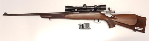Carl Gustaf 3000 .30-06 W/ Scope - Used