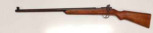 Schultz & Larsen Single Shot Target Rifle .22LR - Used