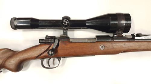 DWM M98 Sporter 7x64 W/ Zeiss Scope - Used