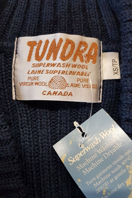 New Canadian Forces  Wool Sweater