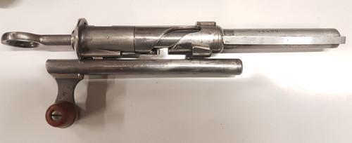 Schmidt Rubin  Model 1911 (Carbine) 7.5x55mm   Dated 1917