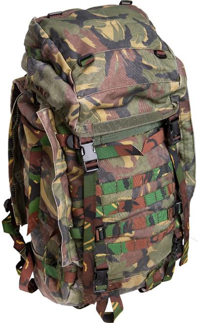 Dutch Army Issue Woodland-Daypack