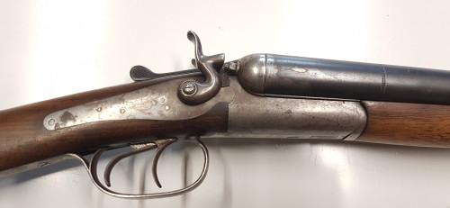 Husqvarna 50 SxS 12ga Shotgun - Used