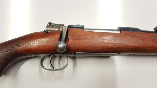 Swedish M96 Sporter  6.5x55  - Used