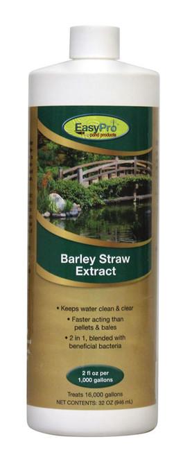 EasyPro Barley Straw Extract - 32oz