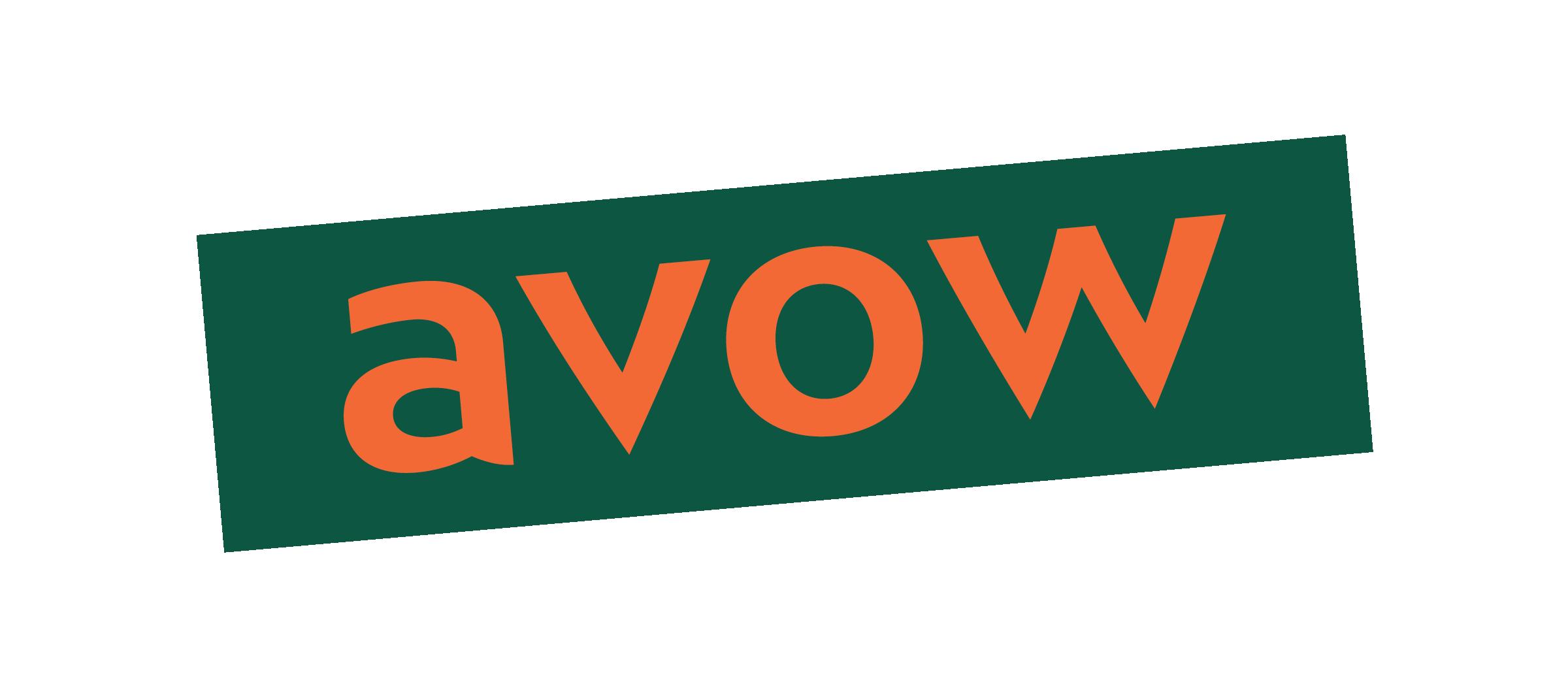 Avow Texas Webstore