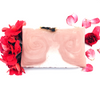 This softly fragranced Rose and Geranium bath bar with Rose Kaolin Clay soothes and nurtures the skin, drawing out impurities and leaves silky soft skin on rinsing. This organic bar also features a new vegetable derived liquid surfactant added in to increase rinsability and lots of bubbles and Shea Butter for bar hardness and moistened skin.