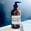Salvation Skin Soother Foaming Mild Face Wash