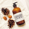 This handcrafted body cream will delight young and old alike with the delicious fragrances of the season! Our toxin free body creams feature the same plant based ingredients you've come to love. ECOCERT certified ingredients, organic extracts and the purest essential oils. Ginger Cookie - A delightful blend of scrumptious Fall favorites with Ginger, Clove and sweet extracts for a deliciously healthy skin treat. And yes, it smells like a ginger cookie!