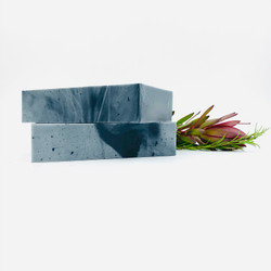 Charcoal and Tea Tree Bath Bar