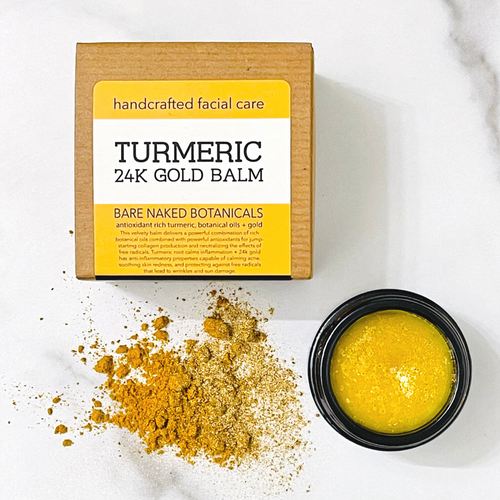 This velvety balm delivers a powerful combination of rich botanical oils combined with CoQ10 for jump-starting collagen production and neutralizing the effects of free radicals.
