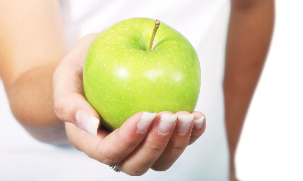 Swiss Apple Stem Cells