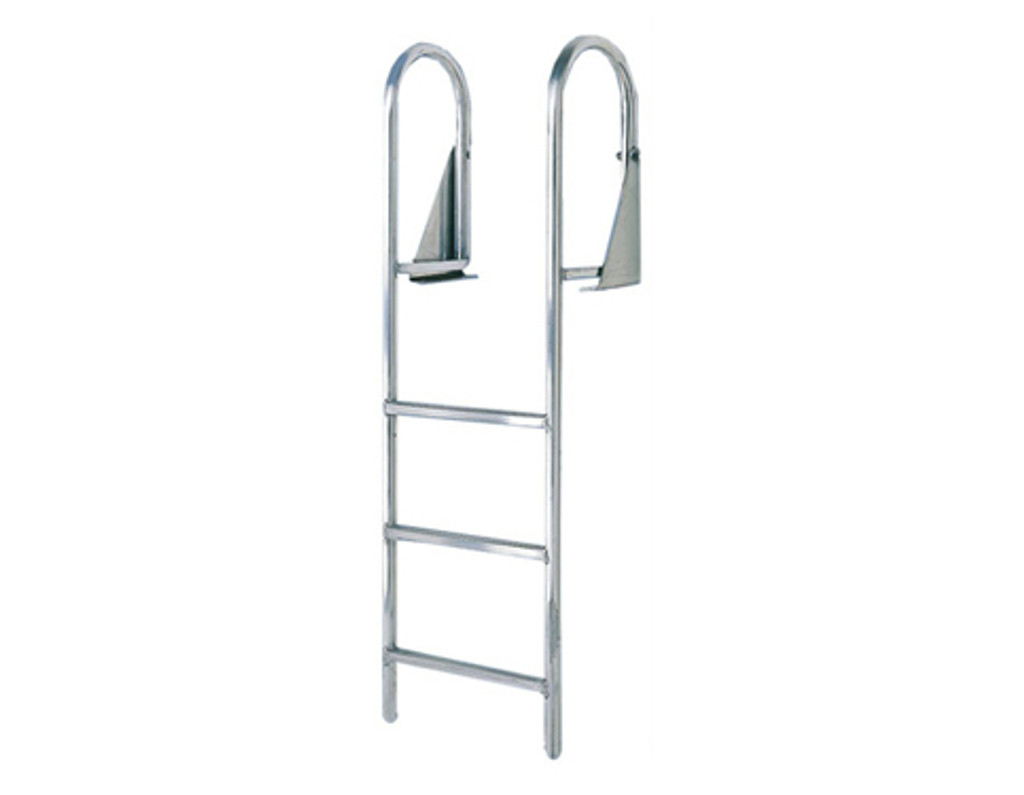 HarborWare Swing Dock Ladders, 5-Step