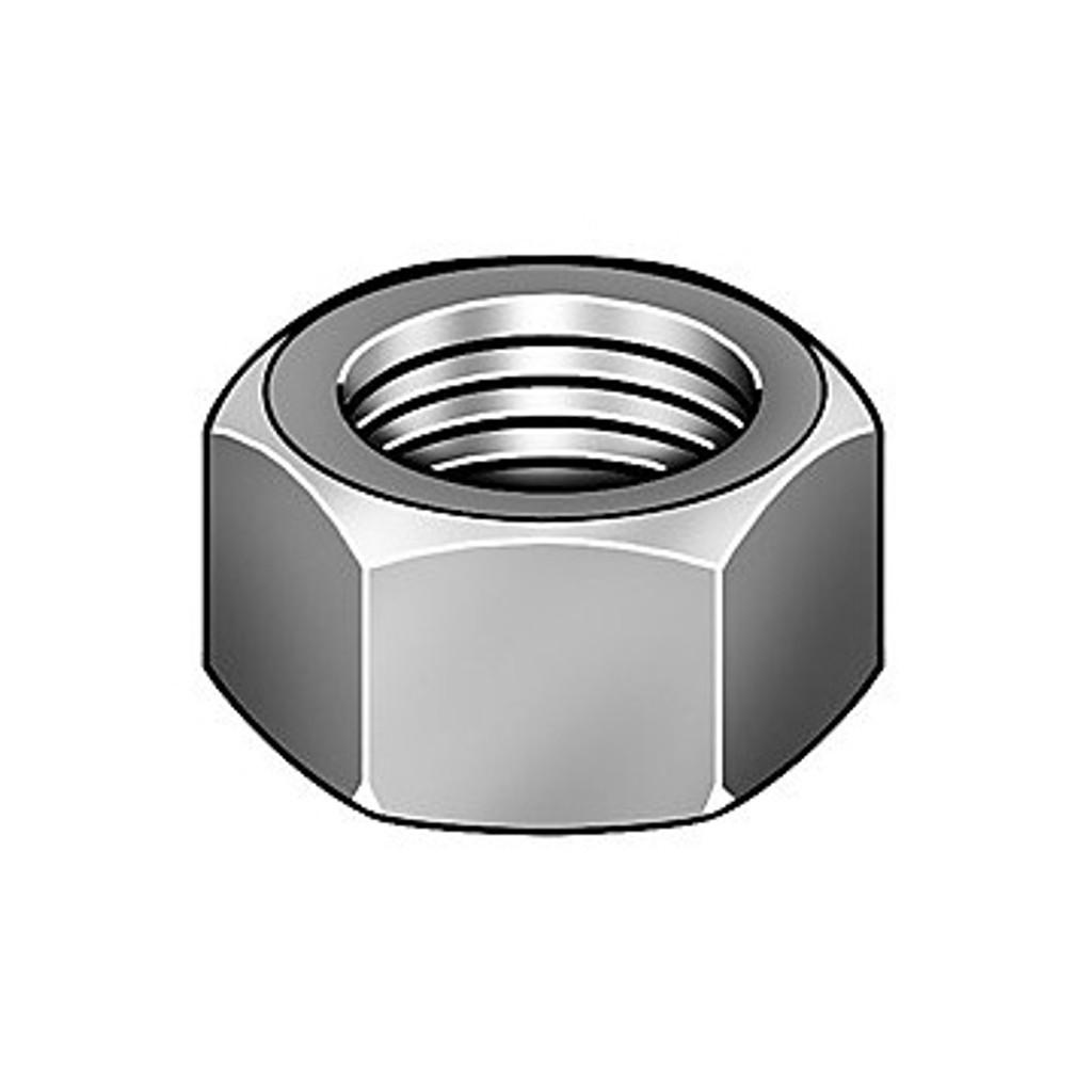 HarborWare Frame Nut, 1/2'' (Box of 140)