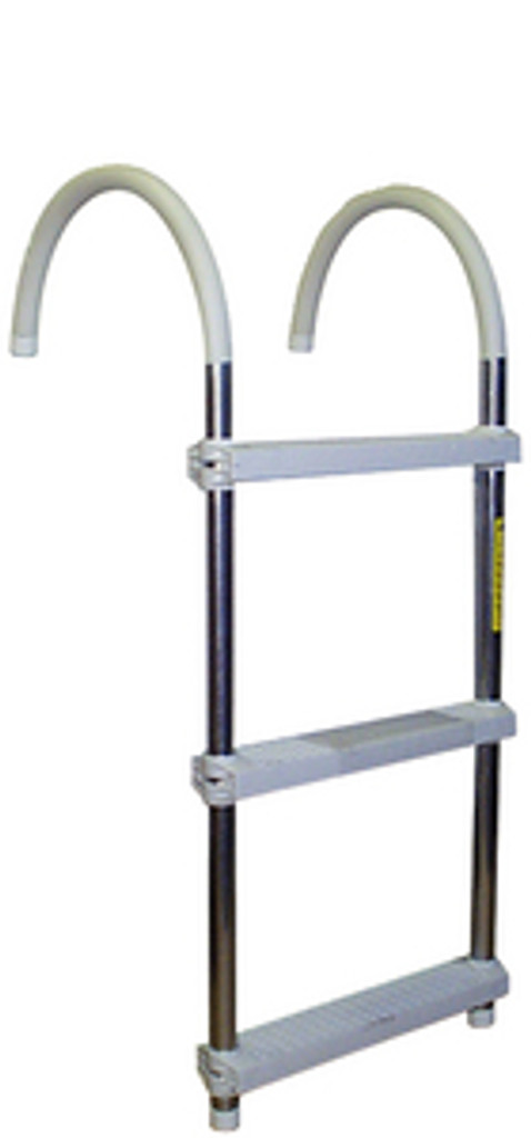 "Garelick 3 Step 7"" Hook Ladder"