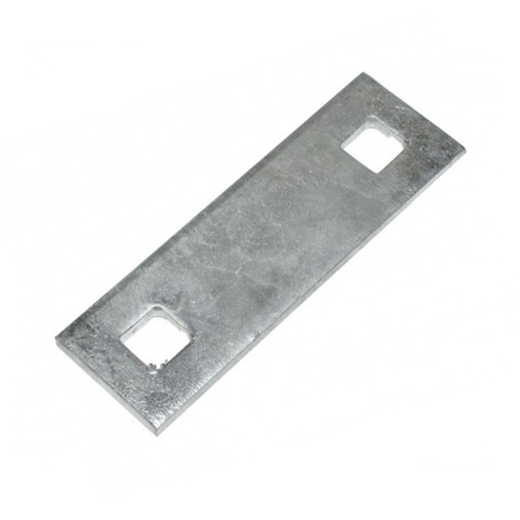 HarborWare Angle Bracket, Back Plate