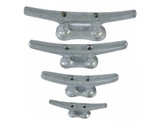 HarborWare Galvanized Steel Dock Cleats, 4""