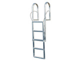 HarborWare Lifting Dock Ladders, 4-Step