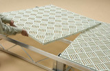 HarborWare Plastic Grate Decking Panels, 4' x 5'