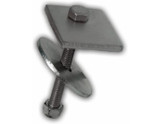 HarborWare Dock Float Fasteners