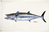 Taylor Made Flag King Mackerel 16X24