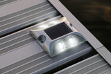 Lake Lite Solar Aluminum Dock Light