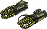 Seachoice Bungee/Stretch Dock Rope for Boating, Pack of 2 Lines