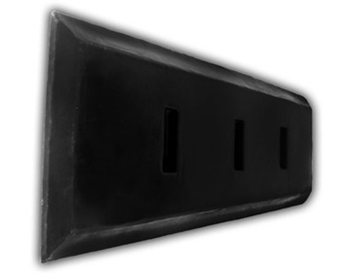 HarborWare Gas Dock Bumper 46x19-inch