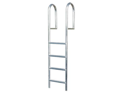 HarborWare Straight Dock Ladders, 5-Step
