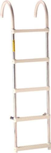 "Garelick 5 Step 11"" Hook Ladder"