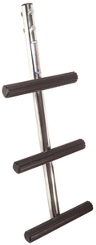 Windline Diver 3 Step Stainless Steel Ladder