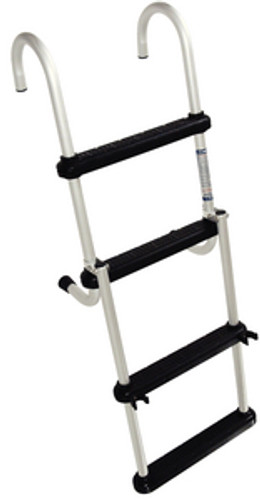Windline 4 Step Folding Pontoon Ladder