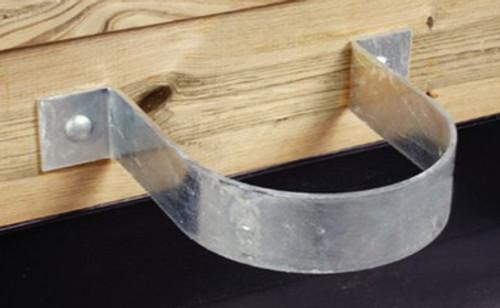 """Tie Down Engineering Piling Hoop, 10"""""""