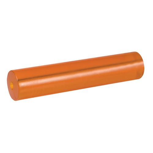 """Stoltz Industries 12""""x2-1/2"""" Polyurethane Straight Rollers"""