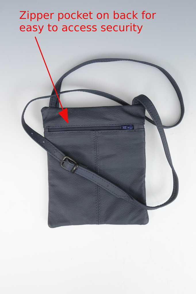 Pocket On A Strap